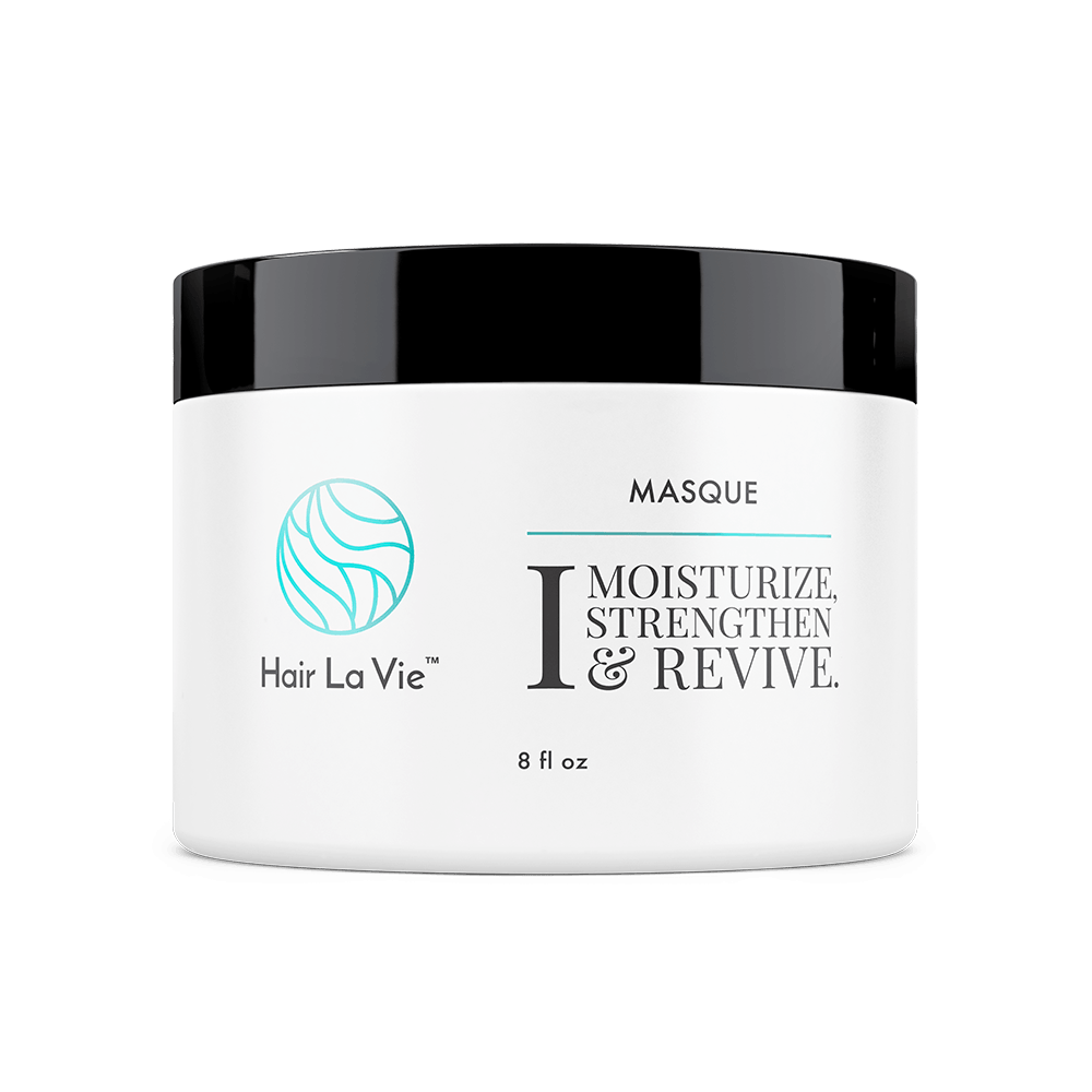 Hair La Vie Masque Jar