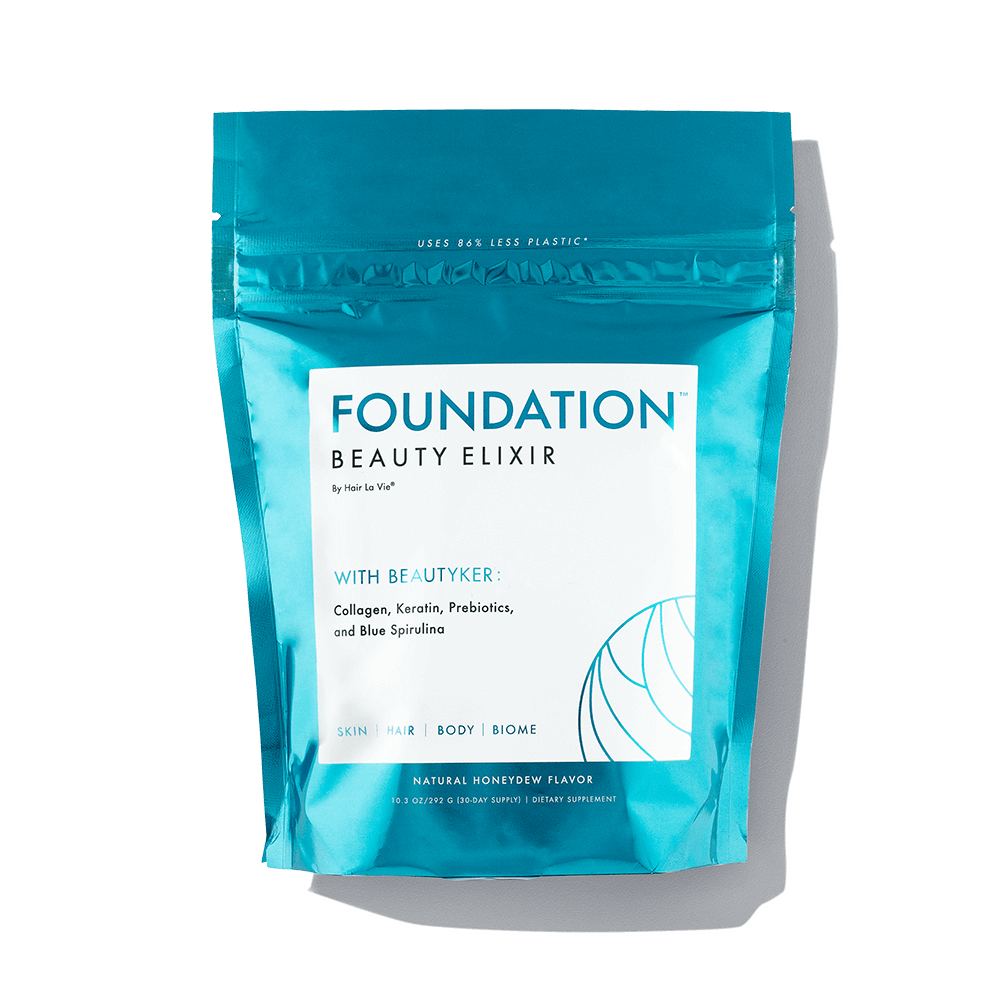 Foundation Collagen Elixir